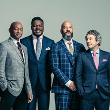 An Evening with Branford Marsalis - Jazz Classics Zürich 2019/20
