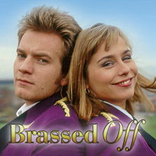 Brassed Off - LIVE - Grimethorpe Colliery Band