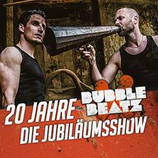 20 Jahre Bubble Beatz-Die Jubiläumsshow