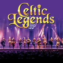 Celtic Legends in GENÈVE, 29.02.2020 - Tickets -
