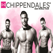 Chippendales 2020