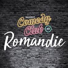 Comedy Club Romandie