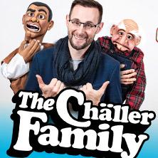 Chäller Live - The Chäller Family