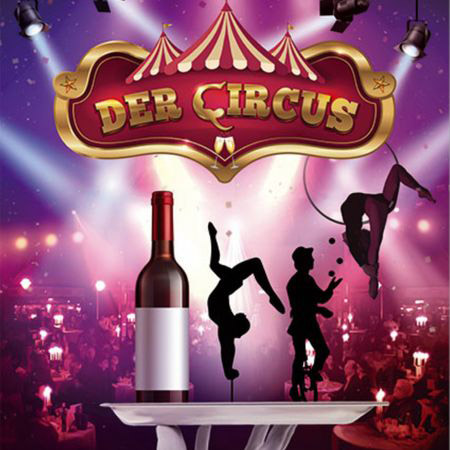 Der Circus in FLAMATT, 15.09.2019 - Tickets -