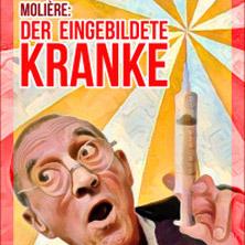 Förnbacher - DER EINGEBILDETE KRANKE