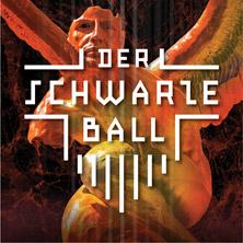 Der Schwarze Ball mit NITZER EBB, The Beauty of Gemina, Unzucht
