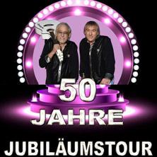50 Jahre Jubiläumstour