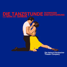 Förnbacher - DIE TANZSTUNDE