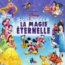 Disney sur glace - La magie éternelle
