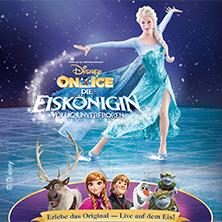 DISNEY ON ICE – Die Eiskönigin – Völlig unverfroren