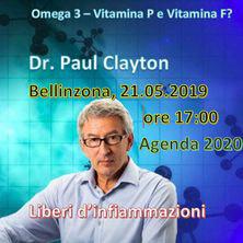 Dr. Paul Clayton