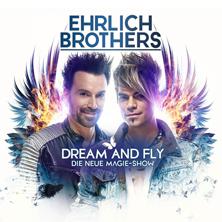 Ehrlich Brothers 2020