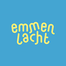 Emmen Lacht - Hammer Comedy Tage