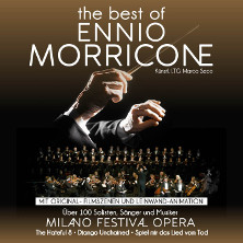 The best of Ennio Morricone 2020