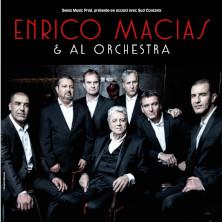Enrico Macias in GENÈVE, 21.03.2020 - Tickets -