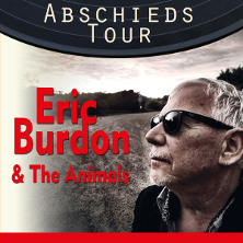 Eric Burdon & the Animals Abschiedstour live from USA