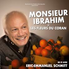Eric Emmanuel Schmitt - Monsieur Ibrahim et les fleurs du Coran