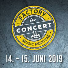 Factory in Concert Music Festival