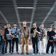 Fischermanns Orchestra feat. Bruno Spörri