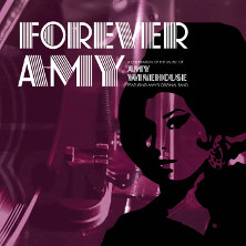 FOREVER AMY - featuring Amy's Original Band