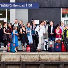 Migros Classics 2019/20: Freiburger Barockorchester