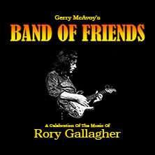 Gerry McAvoy's Band Of Friends