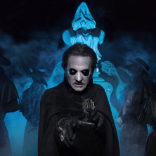 GHOST in Zürich, 06.12.2019 - Tickets -