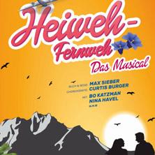 Heiweh - Fernweh das Musical