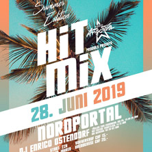 Hit Mix Party Summer Edition