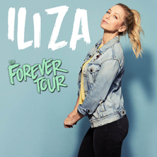 Iliza: The Forever Tour 2020 - VIPG Package
