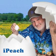 Peach Weber - iPeach