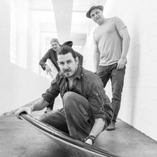 Jack's Surfboard