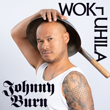 Johnny Burn mit Special Guest