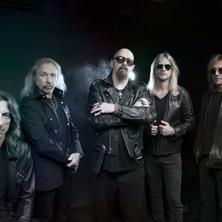 Judas Priest - 50 years anniversary Tour 2020