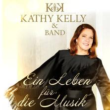 Kathy Kelly & Band - Ein Leben für die Musik