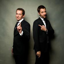 Konstantin Khabensky & Aleksander Tsypkin