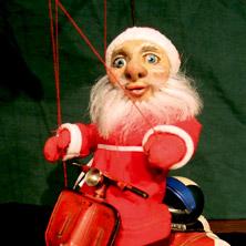BMT - Der kleine Weihnachtsmann