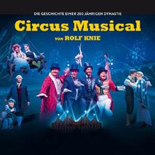 KNIE - Das Circus Musical