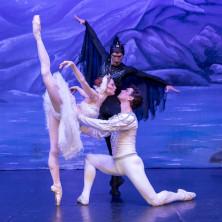 Le Lac des Cygnes - Ballet Classique de Saint-Pétersbourg