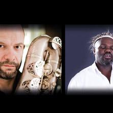 Landolf Trio / MATS-UP feat. Mbuso Khoza