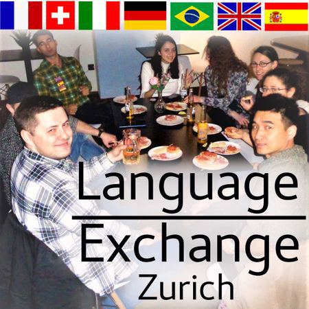 Language Exchange Zurich