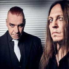 Lindemann - HOCHVERLEGT IN DIE SAMSUNG HALL!