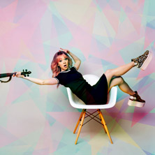 Lindsey Stirling in ZÜRICH, 09.10.2019 - Tickets -
