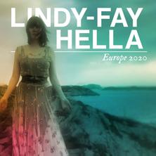 Lindy-Fay Hella 2020
