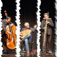 Trio Lislevand-Ziegler-Girod