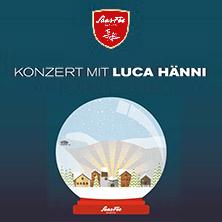Luca Hänni   Winter-Opening-Weekend