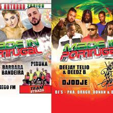 Made in Portugal 2019