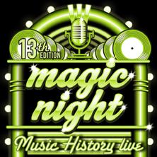 Magic Night 2020