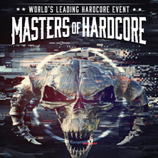Masters of Hardcore Switzerland 2019