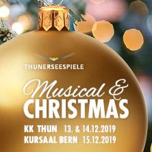 Musical & Christmas